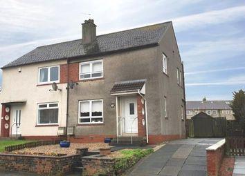 Thumbnail 3 bed semi-detached house for sale in Merrick Road, Kilmarnock, East Ayrshire