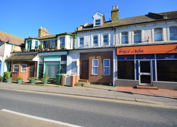 Thumbnail 2 bed flat for sale in Risborough Lane, Folkestone