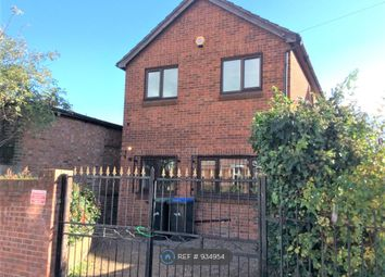Thumbnail 3 bed detached house to rent in Armfield Road, Enfield