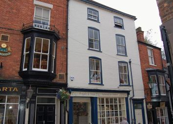 Thumbnail 1 bed flat to rent in Steep Hill, Lincoln