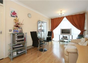 Thumbnail 1 bed flat for sale in Glanville Road, London