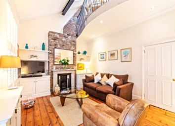 Thumbnail 2 bed flat for sale in Hartismere Road, Fulham