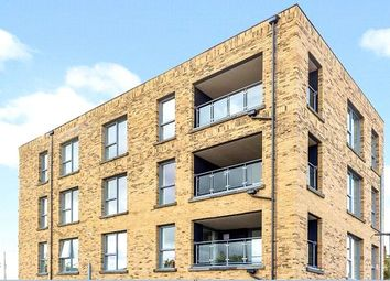 Thumbnail 1 bed flat for sale in Nicholls House, 1 Jasper Close, Enfield