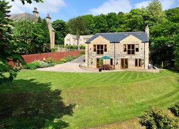 Thumbnail 5 bedroom detached house for sale in Binns Lane, Holmfirth, Huddersfield