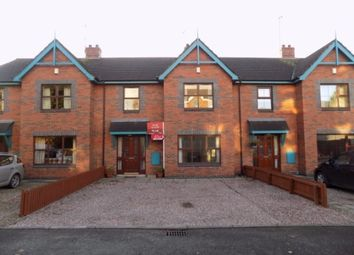 Thumbnail 4 bedroom town house to rent in Bentrim Court, Lisburn