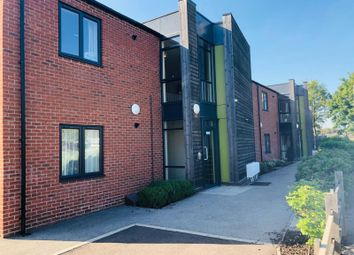 Thumbnail 2 bed flat for sale in Navigation Court, Saxilby, Lincoln