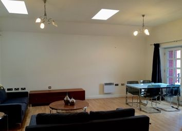 Thumbnail 2 bed flat to rent in Arlit House, Altrincham