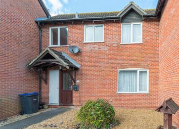 Thumbnail 2 bed terraced house to rent in Vicarage Gardens, Netheravon, Salisbury