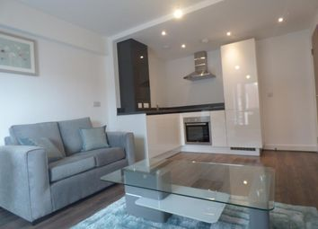 Thumbnail 2 bed flat to rent in Lombard Street, Digbeth, Birmingham