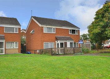 Thumbnail 3 bed semi-detached house for sale in Thames Close, Worcester