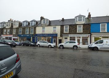 Thumbnail 3 bedroom terraced house for sale in St Mary Street, Kirkcudbright