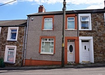 Thumbnail 2 bed terraced house for sale in Reform Street, Bargoed