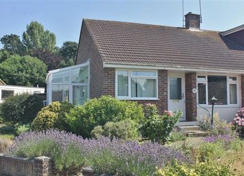 Thumbnail 2 bed semi-detached bungalow for sale in Lilac Place, Meopham, Gravesend