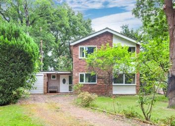 4 bed property for sale in Pyrford Woods Close, Pyrford, Woking GU22