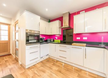 3 bed terraced house for sale in Parkeston Road, Dovercourt, Harwich CO12