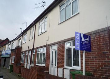 Thumbnail 1 bed flat to rent in New Road, North End, Portsmouth