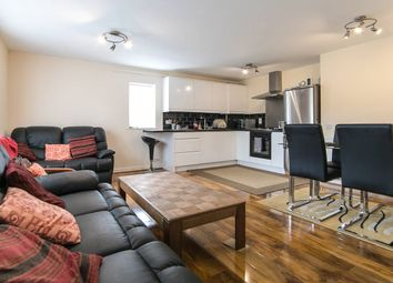 Thumbnail 2 bed flat to rent in Abel House, Plumstead Road, London