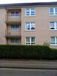 Thumbnail 2 bed flat to rent in Denbeck Street, Glasgow