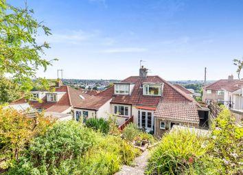 Thumbnail Semi-detached house for sale in Rousham Road, Bristol
