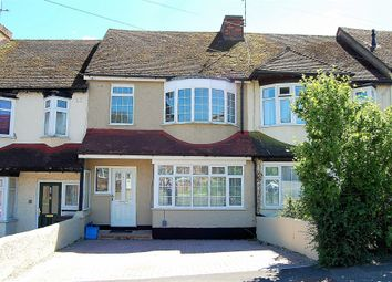 Thumbnail 4 bed terraced house to rent in Grange Road, Gillingham, Kent