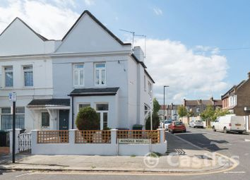 Thumbnail 3 bed end terrace house for sale in Avondale Road, London