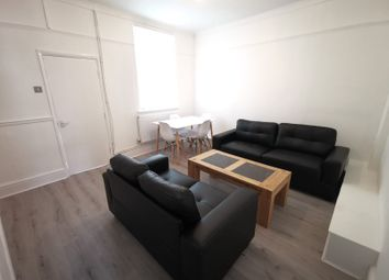 Thumbnail 5 bedroom shared accommodation to rent in Peter Road, Liverpool
