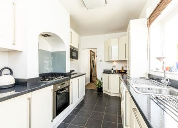 Thumbnail 2 bedroom terraced house for sale in Fratton, Portsmouth, Hampshire