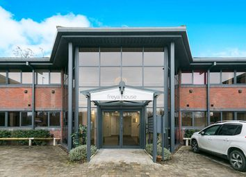 Thumbnail 1 bed flat for sale in Freya House London Road, Old Basing, Basingstoke