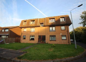 Thumbnail 2 bed flat for sale in Riach Gardens, Motherwell, Lanarkshire