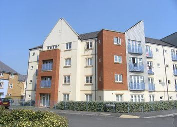 Thumbnail 1 bedroom flat to rent in Whistle Road, Mangotsfield, Bristol