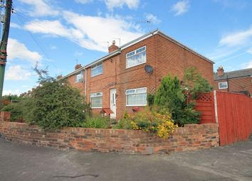 Thumbnail 4 bed terraced house for sale in South Street, Chester Le Street