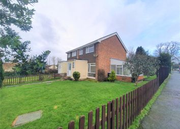 Thumbnail 3 bed semi-detached house for sale in Chapple Road, Witheridge, Tiverton, Devon