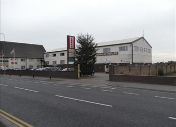 Thumbnail Light industrial to let in Marlin House, Kings Road, Immingham, Lincolnshire