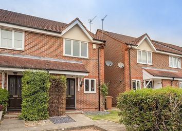 Thumbnail 2 bed property to rent in Broughton Way, Mill End, Rickmansworth