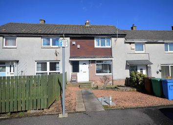 Thumbnail 2 bed terraced house for sale in Broom Road, Rimbleton, Glenrothes