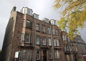 Thumbnail 2 bed flat for sale in Robertson Street, Greenock