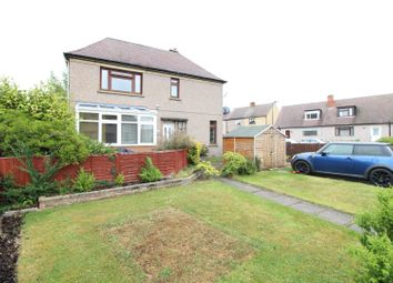 Thumbnail 2 bed end terrace house for sale in Salters Terrace, Dalkeith
