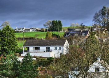 Thumbnail 2 bed detached bungalow for sale in Bridge House, Old Bridge Of Urr, Castle Douglas