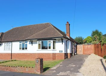 Thumbnail 2 bed bungalow for sale in Newlands Close, Sidmouth