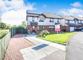 Thumbnail 4 bed semi-detached house for sale in Phillips Wynd, Cumnock
