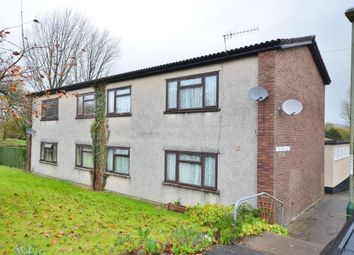 Thumbnail 1 bed flat to rent in Trevelyan Court, Caerphilly