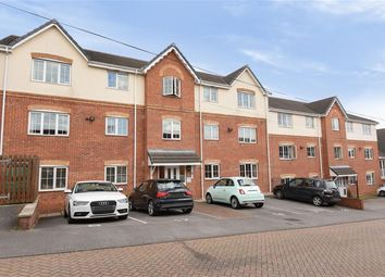 Thumbnail 2 bed flat for sale in Tower Crescent, Tadcaster
