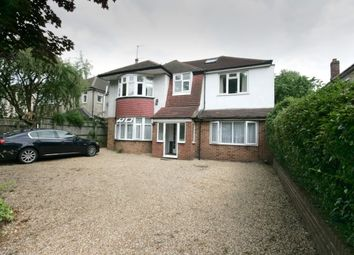 Thumbnail 6 bed property to rent in Sunderland Avenue, Oxford