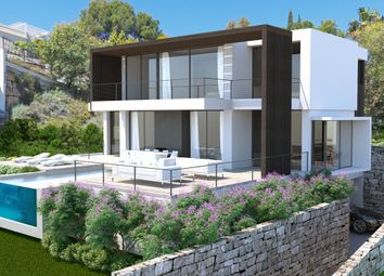 Thumbnail 4 bed villa for sale in La Quinta, Benahavís, Málaga, Andalusia, Spain
