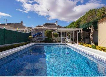 Thumbnail 2 bed villa for sale in La Siesta, El Chaparral, Torrevieja
