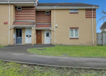 Thumbnail 2 bed maisonette for sale in Mellish Way, Hornchurch