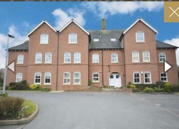 Thumbnail 2 bed flat for sale in Aqueduct Road, Shirley, Solihull