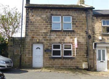 Thumbnail 2 bedroom end terrace house for sale in Sandy Way, Yeadon, Leeds