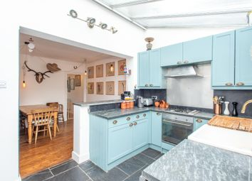 Thumbnail 2 bed terraced house for sale in Hassendean Road, London