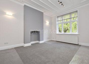 Thumbnail 3 bedroom flat for sale in Carlton Mansions, 213 Randolph Avenue, London